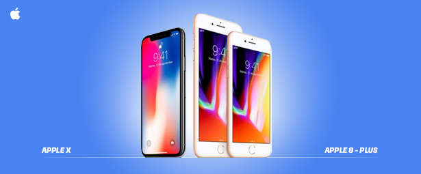 Apple busca definir el futuro con IPhone 8 y IPhone X blog - Blogasd - Blog de Producción Audiovisual y Marketing Digital