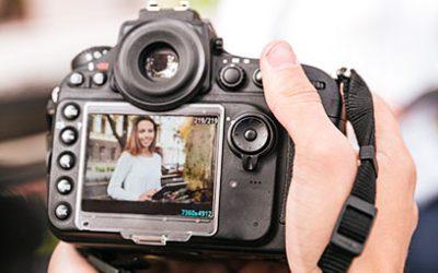 Tips de fotografía básica que cualquiera debe saber blog - Blog 55 400x250 - Blog de Producción Audiovisual y Marketing Digital