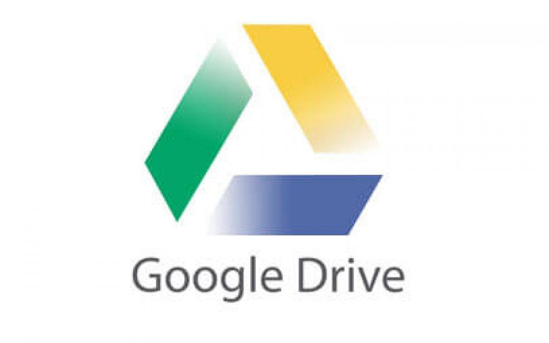 ¡Dile adiós a Google Drive!