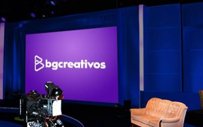 ¿Cómo elegir una productora de televisión en Venezuela? producción audiovisual - Blog 60 400x250 - Producción Audiovisual y Marketing Digital – BGCreativos