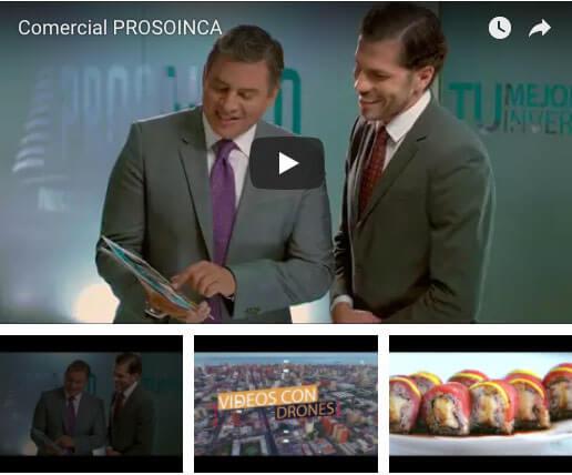 producción audiovisual - produccion audiovisual - Producción Audiovisual y Marketing Digital – BGCreativos