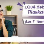 ¿Qué debes saber del marketing digital? Los 7  términos esenciales objetivos y estrategias de marketing - marketing digital bg creativos 150x150 - Relación entre objetivos y estrategias de marketing