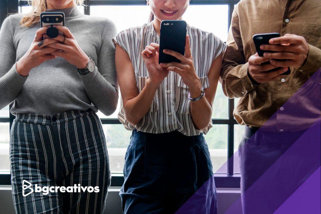 Crear feedback es una herramienta importante para tu marketing digital. marketing digital - marketing digital influencer Bg Creativos 1 1024x683 - ¿Qué debes saber del marketing digital? Los 7 términos esenciales