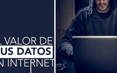 Datos personales: Conoce el valor que tienen para otros en internet producción audiovisual - robo de datos personales 400x250 - Producción Audiovisual y Marketing Digital – BGCreativos