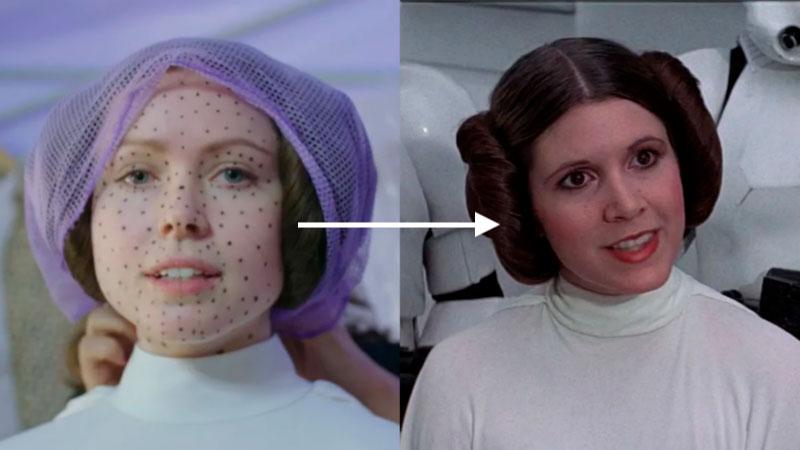 Deepfakes vs. Trasplantes Faciales Digitales deepfakes - transplante digital - Deepfakes vs. Trasplantes Faciales Digitales ¿En qué se diferencian?